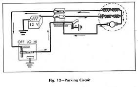 car wiper wiring diagram car wiring diagrams online chevy wiper motor wiring diagram