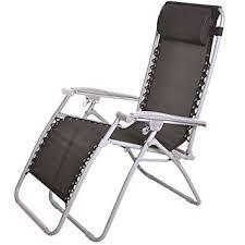 Textoline Reclining Garden Chair Amazon Garden & Outdoors