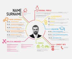 templates cute resume templates