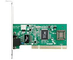 <b>Сетевая карта D-Link DGE-530T</b>/D2B Сетевой PCI-адаптер с 1 ...