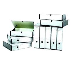 office file boxes. Storage For Office Supplies Decorative File Boxes Hanging Box With Lid