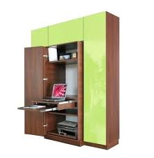 contemporary computer armoire desk computer armoire. Armoires: Contemporary Computer Armoire Extraordinary Ideas Modern Office Marvelous Decoration Plus Home Storage Desk R