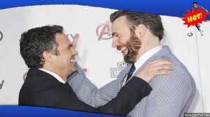 Chris Evans Reveals Devious Plan To Get Mark Ruffalo An Avengers Tattoo