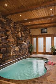 small pool house interior ideas. Indoor Pool Ideas #Pool Decor (Swimming Design) Tags: Inground Small House Interior