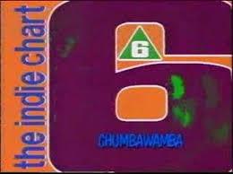 Itv Chart Show Indie Chart November 1993