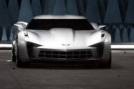 All Chevy chevy c7 : Chevy Says No To Mid-Engined Corvette C7, Maybe To Hybrid | The ...
