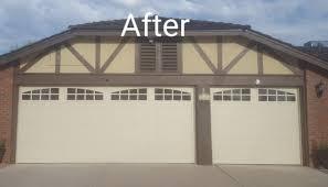 3 ways to update your garage door