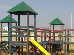 jungle gym roofs