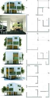 alluring small minimalist house plans fancy beautiful home design inspiration