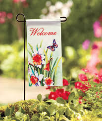 garden flags cheap. 7-Pc. Seasonal Garden Flag Set Flags Cheap A