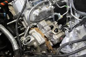 Diagram Of How A Lmm Engine GM Duramax Diesel Engine