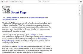 Edit Wiki Joecaretiros Wiki Site