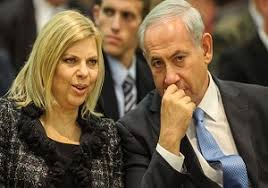 Image result for پای همسر نتانیاهو هم به پرونده فساد و کلاهبرداری باز شد