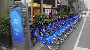 Bike Rental Vending Machines Awesome Fred Clements Is Bike Share Bad For Business Bicycle Retailer