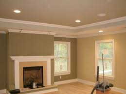 House Painting Cost - Cost to paint house interior