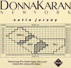 Vintage Donna Karan Hosiery Tights For Men