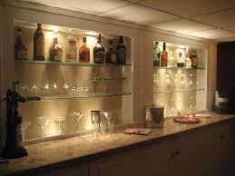 popular home bar design clear charming home bar design