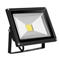 Online Get Cheap Exterior Led Spotlights Aliexpresscom Alibaba - Led exterior flood light fixtures