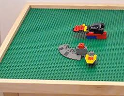 "Extra large Lego Compatible Play Table 30"" x 40"" x 22""  removable base"