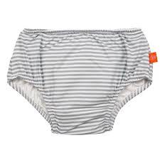 Swim Diaper Baby Submarine Striped