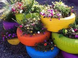 Small Picture Perfect Cheap Garden Decor Ideas And Decorations I Intended