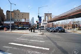 New Xcell Auto Repair New York Usa Circa March 2016 Brooklyn At Daytime Brooklyn