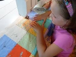 Sewing with Certainty – Yes, You Can Quilt It Yourself! – Christa ... & Machine Quilting Wavy Stitches Adamdwight.com