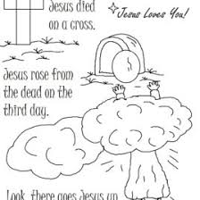 Small Picture Coloring Pages Of Jesus Easter Archives Mente Beta Most Complete