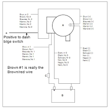 bilge pump wiring diagram float switch bilge wiring bilge pump electrical drawing modified
