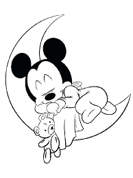 Baby Elephant Coloring Page Cute Baby Elephant Coloring Pages