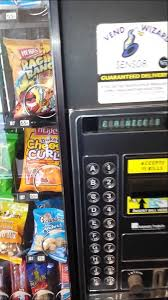 Vending Machine Tape Dollar