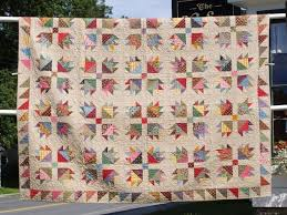 91 best Bear Paw Quilts! images on Pinterest | Bear claws, Quilt ... & this is the nicest 'use it up' scrap quilt i've seen, Adamdwight.com