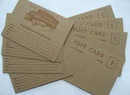 Change Of Address Postcards Template Arts Arts