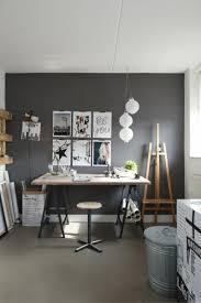Weiße Wandfarbe In Kombination Mit Anderen Frischen Farbnuancen