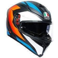 Buy Agv K5 S Graphic Motorcycle Helmet Demon Tweeks