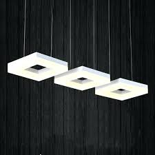 fashion rectangle ring pendant light led dining room suspendu lamp rectangle pendant light rectangle pendant light