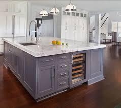 Small Picture Best 25 Large kitchen island ideas on Pinterest Large kitchen