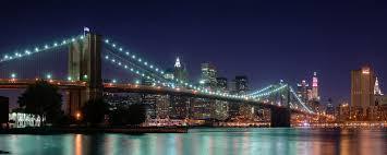 Brooklyn Bridge Lights Brooklyn Bridge Lights Page