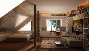 10 Attic Bedroom Vie Decor Cheap Attic Bedroom Ideas Home Design