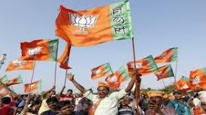 இப்போது தேர்தல்கள் நடக்குமானால், பாஜக மீண்டும் வெற்றிபெறும்