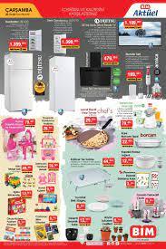 Bim A101 Şok Market Aktüel Ürünler ve Kampanyalar
