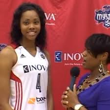2012-2013 Washington Mystics Offseason: Tayler Hill drafted as a major  piece for the team's future - Swish Appeal