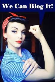 rosie the riveter hairstyle we can it rosie the riveter hair 40s