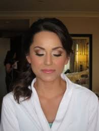 beautiful wedding makeup for brunettes contemporary styles ideas