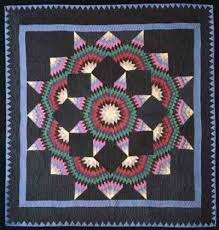 274 best AMISH kids and quilts images on Pinterest | Beautiful ... & Amish Quilts | Amish Quilts: Kaleidoscopeof Color -- From the Collection of  Faith and Adamdwight.com