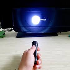 Đèn pin siêu sáng led mini sạc USB H352 nhỏ gọn - congngheso1.com