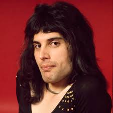 <b>Freddie Mercury</b> - Teeth, Live Aid & Movie - Biography