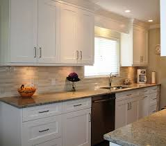 white shaker kitchen cabinets. Various Kitchen Guide: Charming Frosted White Shaker Cabinets RTA Cabinet Store From O