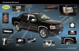 Chrome Trim, LED Lighting, Car Accessories, Truck Accessories, and ...