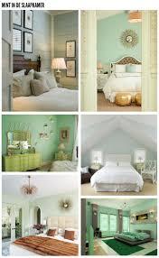 6 Keer Mint Inspiratie Voor In De Slaapkamer Yeah I Wish P